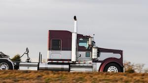 Indiana Semi Truck Insurance