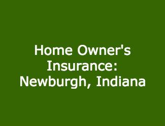 home insurance newburgh indiana