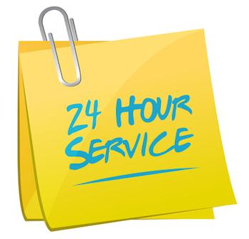around the clock claim support
