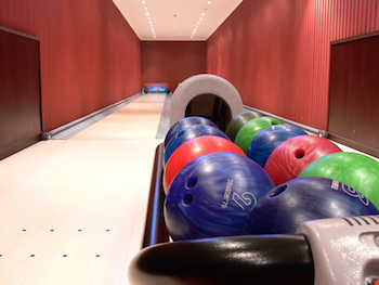 bowling alley insurance indiana