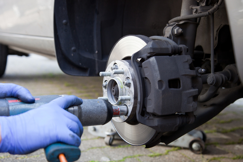 Envision Yourself As A Small Business Garagekeepers Liability