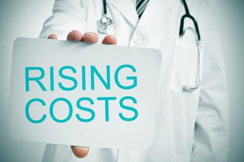 Rising Medical Costs